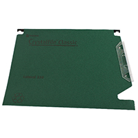 Crystalfile Lateral 330 Suspsn File Pk50