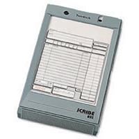 Rexel Scribe Register P855 71011