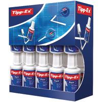 Tipp-Ex Rapid Correction Fluid Pk15+5