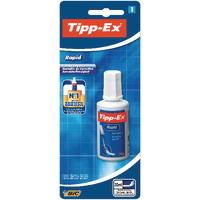 Tipp-Ex Rapid Correction Fluid 20ml Pk12
