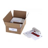 A6 Documents Enclosed Envelopes Pk1000