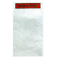 A4 Documents Encl Adh Envelopes Pk500