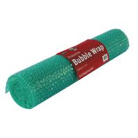 Postpak Green Bubble Wrap Roll Pk12