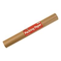 Postpak Brown Paper Roll 6metre Pk30