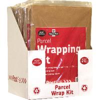 Postpak Parcel Wrapping Kit Pk10