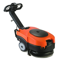 Vax Commercial VCSD-02 Scrubber Dryer