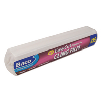 Bacofoil Easy Cut Caterng Film Dispenser