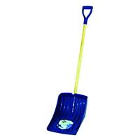 Navy Blue Winter Snow Shovel 383693