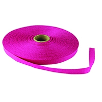 Pink India Legal Tape 9mmx50m Roll Pk4