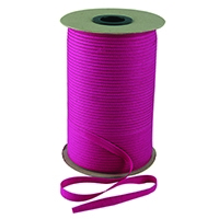 Pink India Legal Tape 9mm Roll