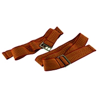 Document Strap 3-Pronged Buckle 900mm P6