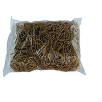 Size 16 Rubber Bands 454g Pack