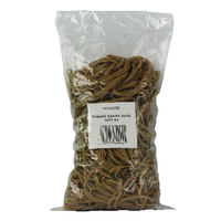 Size 34 Rubber Bands 454g Pack