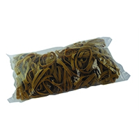Size 63 Rubber Bands 454g Pack