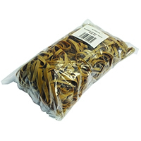Size 64 Rubber Bands 454g Pack