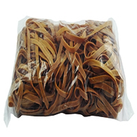 Size 69 Rubber Bands 454g Pack