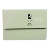 Buff FC Document Wallet Pk50