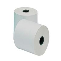 3-ply 76mm Till Paper Roll Pk20
