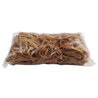 Size 91 Rubber Bands 454g Pack