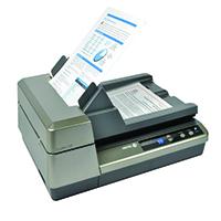 Xerox Grey DocuMate 3220 Documnt Scanner
