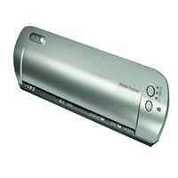 Xerox Grey Mobile Scanner SD 100N02826