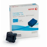 Xerox Colorqube 8870 Cyan Ink Stick Pk6