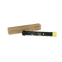 Xerox Phaser 7800 Yellow Toner Cartridge