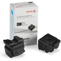 Xerox Colorqube 8570 Black Ink Stick Pk2