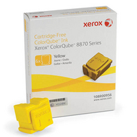 Xerox Colorqube 8870 Yellow Ink Pk6