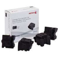 Xerox Colorqube 8700 Black Ink Stick Pk4