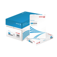 Xerox A4 Business Paper 80gsm 5x Reams