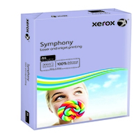 Xerox Symphony Medium Lilac A4 Card