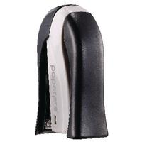 Paperpro inSHAPE 15 Black Stapler/Silver