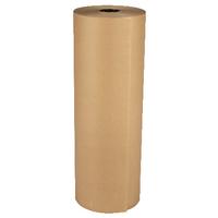 Brown Kraft Paper Roll 500mmx300m 70gsm