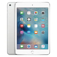 7.9inch iPad mini 4 WiFi 128GB Silver