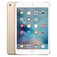 7.9inch iPad mini4 WiFi 4G 128GB Gold