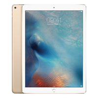 12.9 inch iPad Pro WiFi 32GB Gold