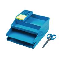 Avery ColorStak C/Blue Office Set CS502