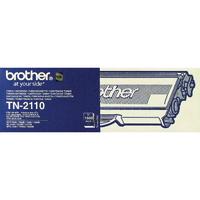 Original Brother TN2110 Black Toner