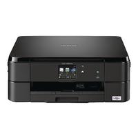 Brother DCP-J562DW Inkjet MFP Printer