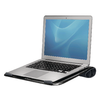 Fellowes ISpire Black Laptop Lapdesk