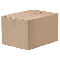 Double Wall 330x221x222mm Cardboard Box