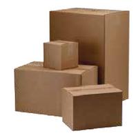 Double Wall 169x163x168mm Cardboard Box