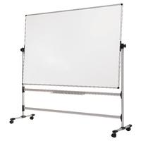 Bi-Office Earth-it 900x1200mm Rev Board