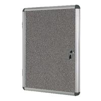 Bi-Office 900x1200 Internal Display Case