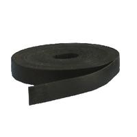 Bi-Office Black Magnetic Tape 10mmx5m