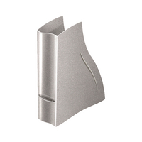 CEP Ellypse X Strong Taupe Magazine Rack