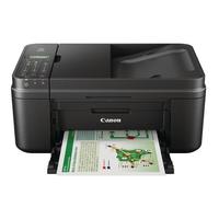 Canon PIXMA MX495 Inkjet Photo Printer
