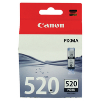 Original Canon PGI520 Black Ink Cartridge