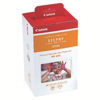 Canon RP-108IP Colour Ink/Paper Set